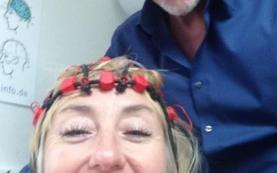 My EEG Experience – fascinating!